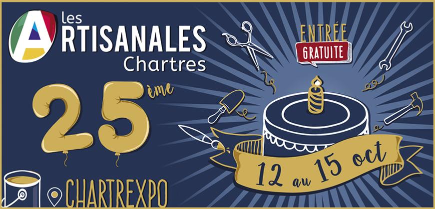 Les artisanales Chartres